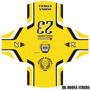 Horn� Streda